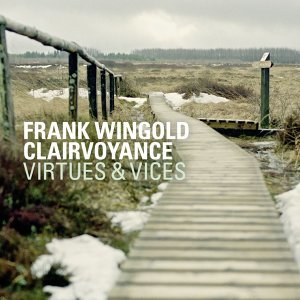 Frank Wingold Clairvoyance 歌手頭像