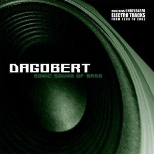 Dagobert 歌手頭像
