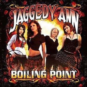 Jaggedy Ann 歌手頭像
