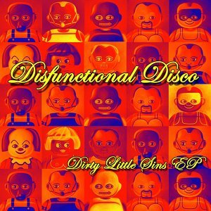 Disfunctional Disco 歌手頭像