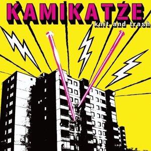 Kamikatze 歌手頭像
