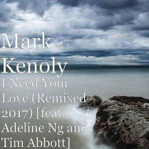Mark Kenoly 歌手頭像