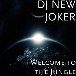 DJ New Joker 歌手頭像