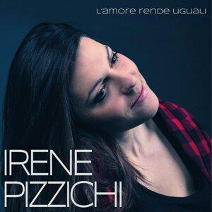 Irene Pizzichi 歌手頭像