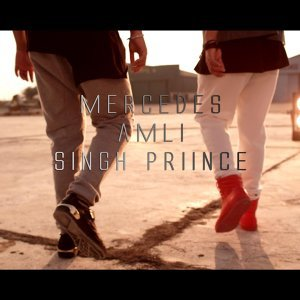 Amli, Singh Prince 歌手頭像