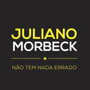 Juliano Morbeck 歌手頭像