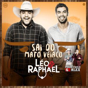 Léo & Raphael & Pedro Paulo & Alex (Featuring) 歌手頭像