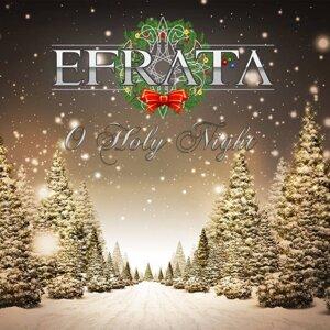 Efrata 歌手頭像