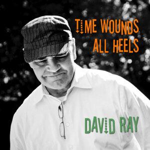 David Ray 歌手頭像