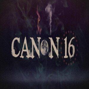 Canon 16 歌手頭像