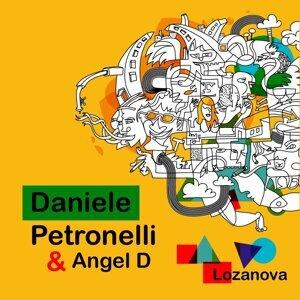 Daniele Petronelli & Angel D 歌手頭像