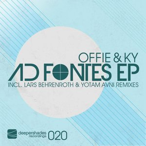 Offie & Ky 歌手頭像