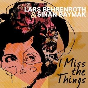 Lars Behrenroth & Sinan Baymak 歌手頭像