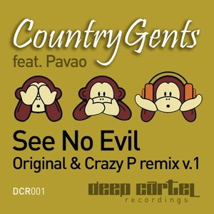 Country Gents feat Pavao 歌手頭像