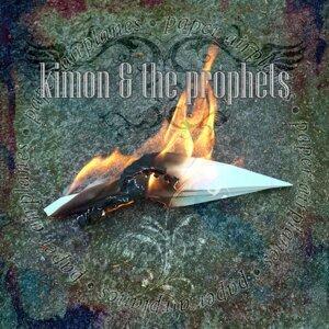 Kimon & the Prophets 歌手頭像