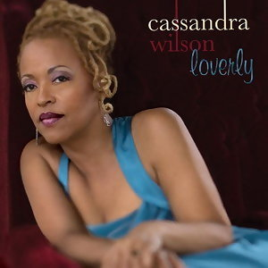 Cassandra Wilson Artist photo