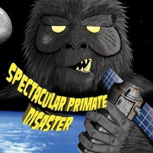 Spectacular Primate Disaster 歌手頭像