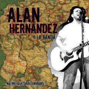 Alan Hernández y la Banda 歌手頭像