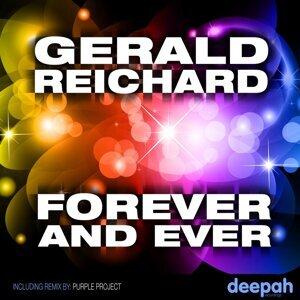 Gerald Reichard 歌手頭像