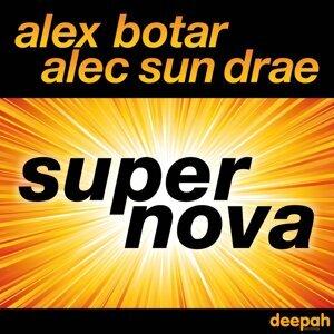 Alex Botar and Alec Sun Drae 歌手頭像