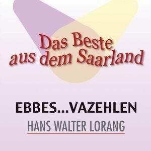 Hans Walter Lorang 歌手頭像