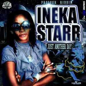 Ineka 歌手頭像