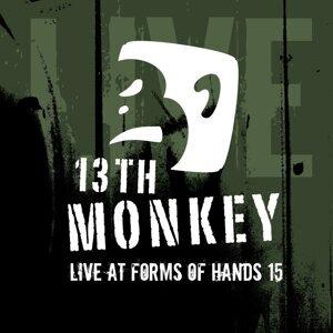 13th Monkey 歌手頭像