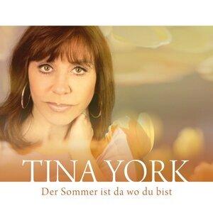 Tina York 歌手頭像