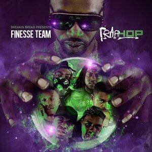 Finesse Team 歌手頭像