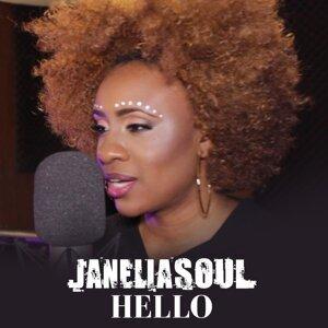 JaneliaSoul 歌手頭像