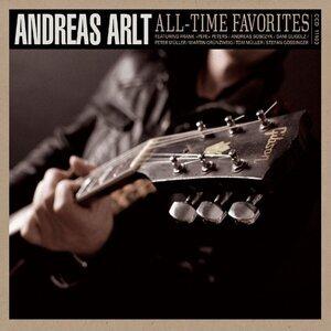 Andreas Arlt 歌手頭像