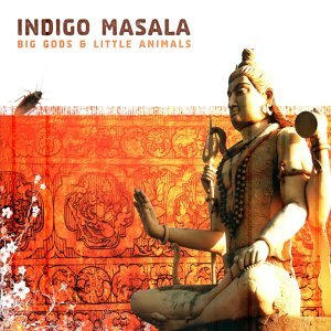 Indigo Masala