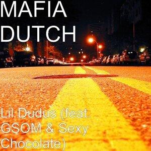 Mafia Dutch 歌手頭像