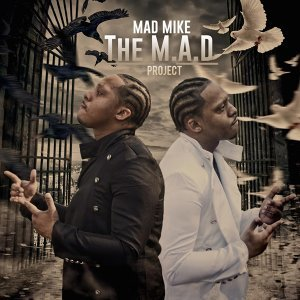 M.A.D Mike 歌手頭像