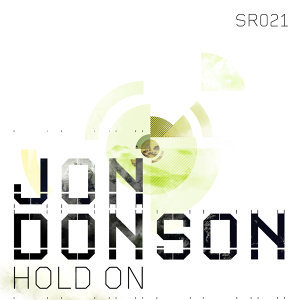 Jon Donson