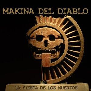 Makina Del Diablo 歌手頭像