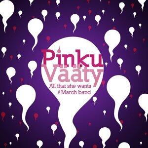 Pinku Vääty & Paul Mac Innes 歌手頭像