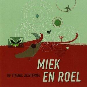 Miek En Roel 歌手頭像