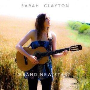 Sarah Clayton 歌手頭像