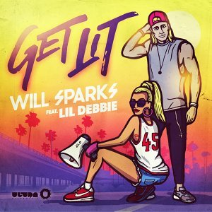 Will Sparks feat. Lil Debbie 歌手頭像