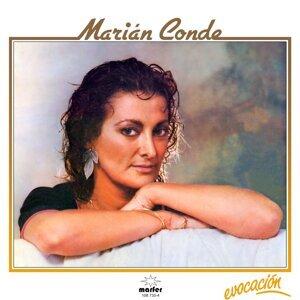 Marian Conde 歌手頭像