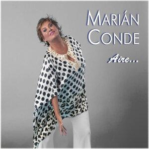 Marian Conde アーティスト写真