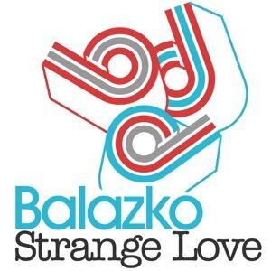 Balazko 歌手頭像