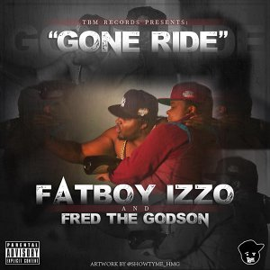 Fatboy Izzo, Fred the Godson 歌手頭像