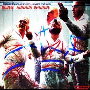 Blues Horror Brigade 歌手頭像