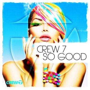 Crew 7 歌手頭像