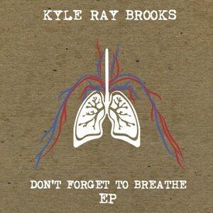 Kyle Ray Brooks 歌手頭像