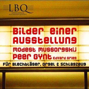 Ludwigsburger Blechbläser Quintett 歌手頭像