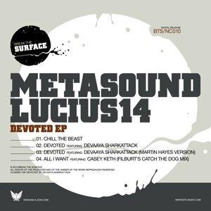 Metasound & Lucius14 歌手頭像