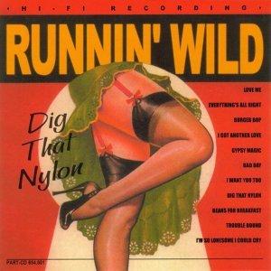 Runnin Wild 歌手頭像